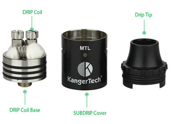 best rba atomizer