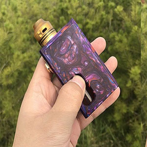 regulated squonk box