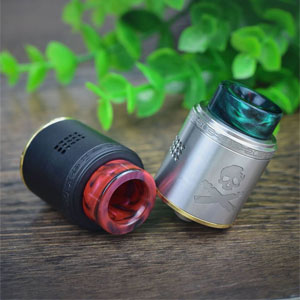 best rda for squonking
