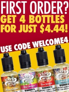 cheap vape deals