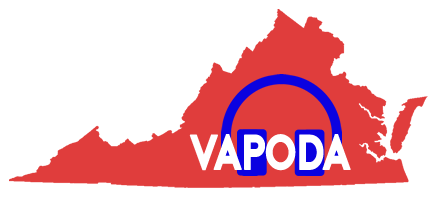 VAPODA | Virginia Podcasters Association