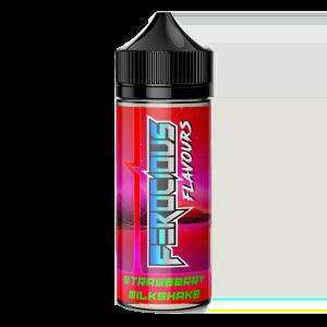 strawberry milkshake e liquid