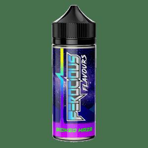 wicked haze e liquid