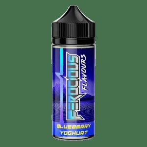 blueberry yoghurt e liquid