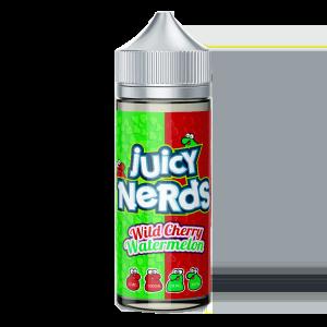 Wild Cherry Watermelon E Liquid