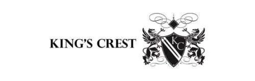 kings crest imagem da marca