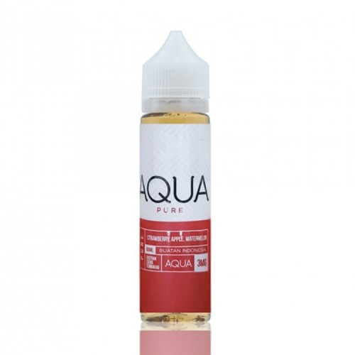 Aqua Pure Liquid By Max Brew & 9 Naga Distribution