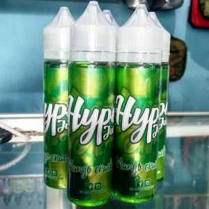 HYPE JUICE MANGO CRACKY 3MG LIQUID VAPE