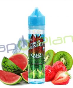 Kanzi Ice Age (Booster 50 ml) - 12 Monkeys