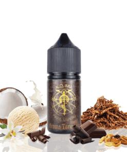 Aroma Tormento – Alquimia Para Vapers