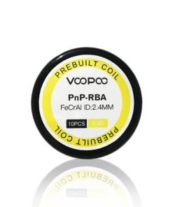 Voopoo PnP RBA Prebuilt Coil