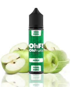 OhFruits E-Liquids Apple