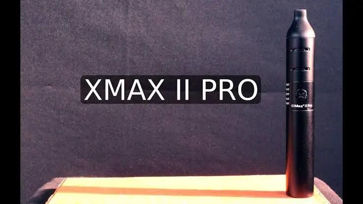X MAX V2 Pro conhecendo o aparelho