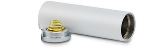 Joyetech eVic Battery Tube White
