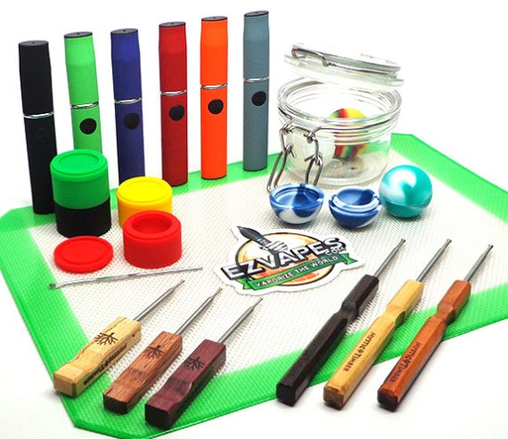 Concentrate Tools