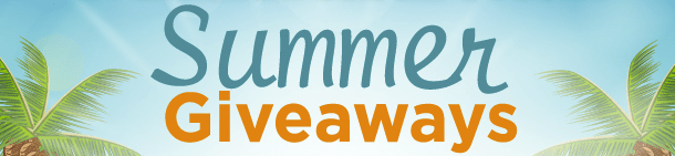 EZVapes Sizzling Summer Vaporizer Giveaways!