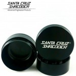 3 Piece Large Santa Cruz Shredder Grinder 70mm