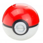 Pokeball Grinder 3 Piece 2.2""