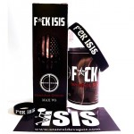 F*CK ISIS Headshot Edition Stateside Vapor E-Juice 100mL