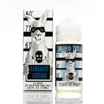 Kangaroo Kustard Cloud Thieves E-Liquid 100mL