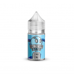 Blue Razz Salt Factory E-Liquid 30mL