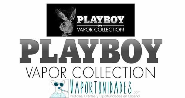 playboy vapor collection ecigs