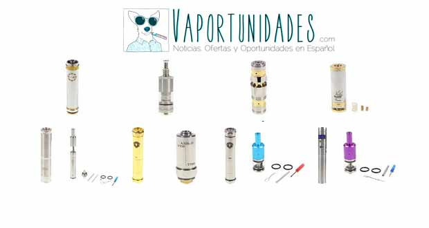 wallbuys cigarrillos electronicos