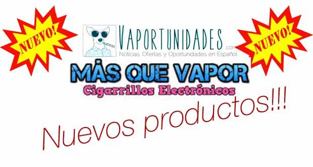 masquevapor cigarrillos electronicos espana
