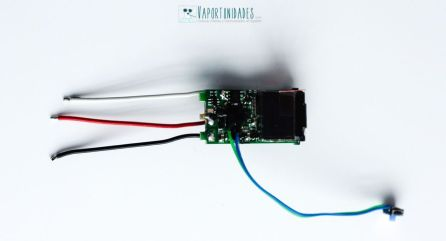 YiHie SX220 Chip-9
