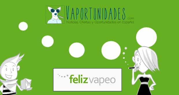 bienvenida felizvapeo feliz vapeo tienda cigarrillos electronicos