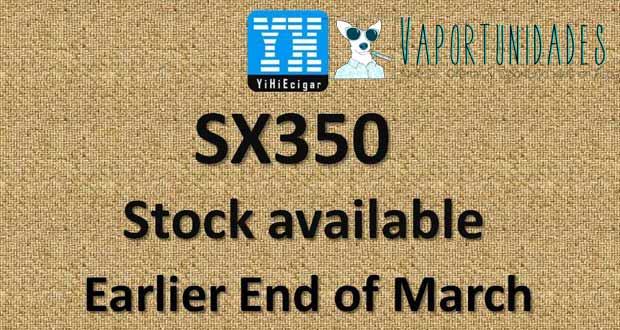 yihie sx350 chip dna30