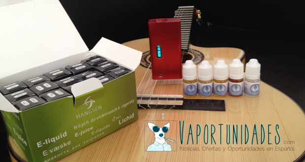 vaportuniades hana modz cloupor francisco bros ry6 halo