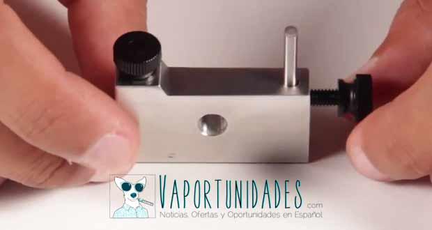 kk vapetek coiler coil micro coil fabricar tutorial revision