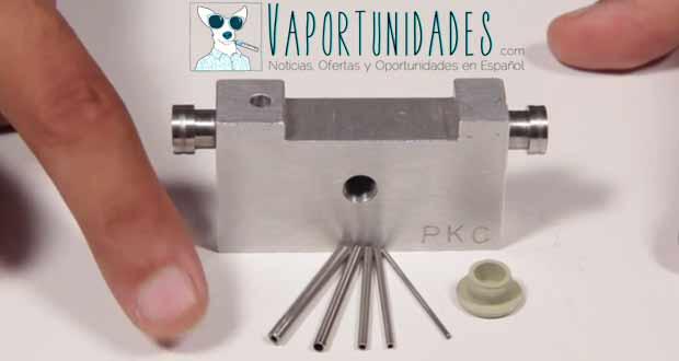 pkc coiler microcoiler pkios pkio sanches