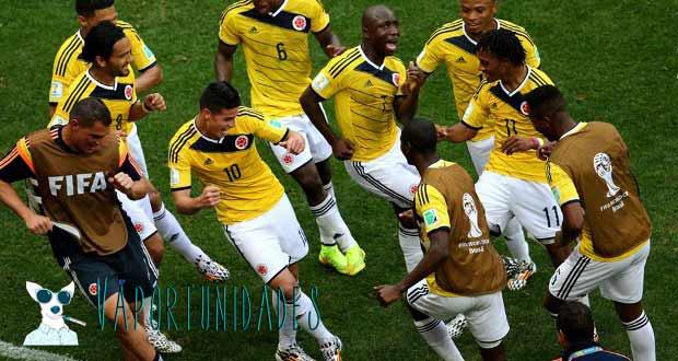 seleccion colombia mundial 2014 brasil campeones