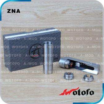 2014 the ZNA 30 MOD CLONE by WOTOFO AMOD zGripper 30 watt zna30 clone