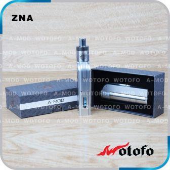 2014 the ZNA 30 MOD CLONE by WOTOFO AMOD zGripper 30 watt