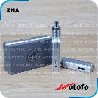A MOD ZNA30 CLONE BY WOTOFO