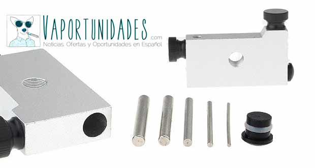 coiler fasttech microcoils micro resistencias