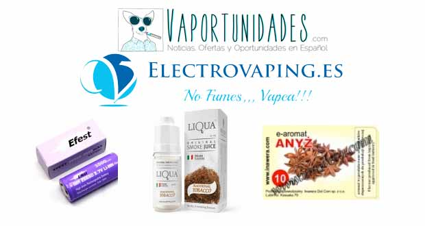 electrovaping inawera liquia efest purpre