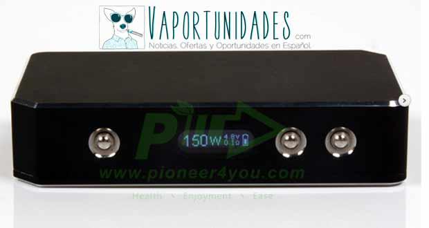 evapourmalaga pioneer4you ipv v3
