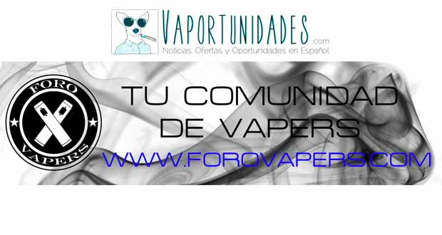 forovapers foro vapers castellano