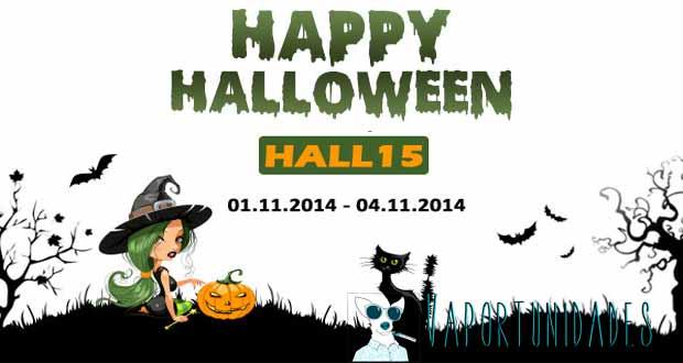 hangsen shop halloween oferta