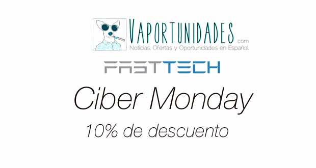 fasttech ciber monday 10