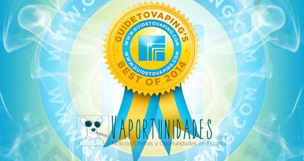 premios best of 2014 cloudtovaping