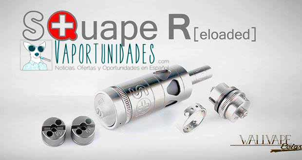 squape reloaded wallvape