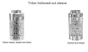 Triton RBA Tank