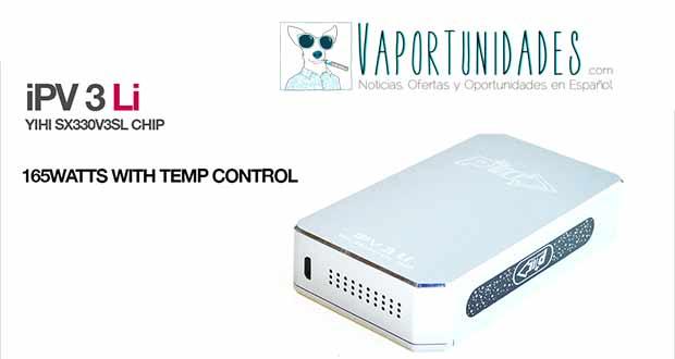 IPV3 LI 165W