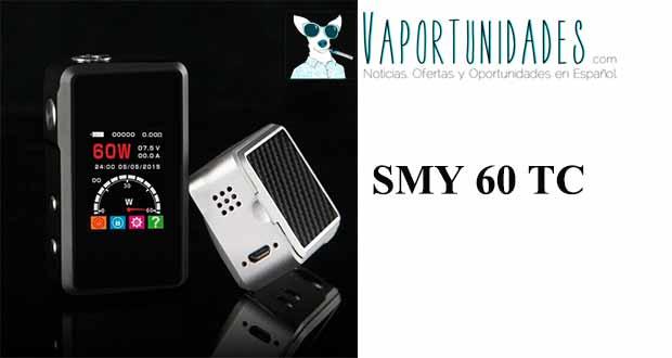 SMY 60 TC