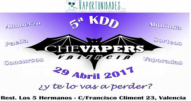 che vapers